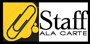 Staff Ala Carte