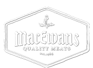 MacEwans Meats Calgary Alberta Website Redesign